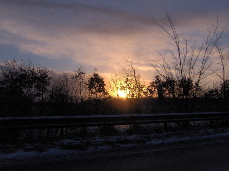 Sonnenaufgang A7_2 (17.Dez.2005)