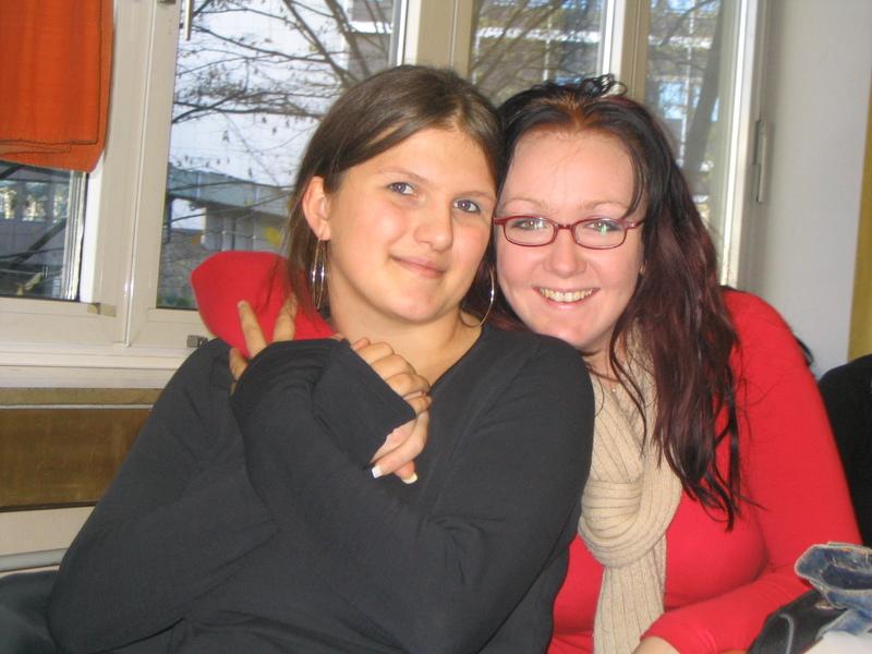 Meine eine beste Freundin (Ani)