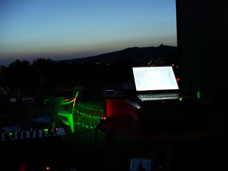 Nightlife - CT2006 Impression