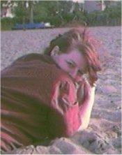 2 Am Strand 04.06.2004