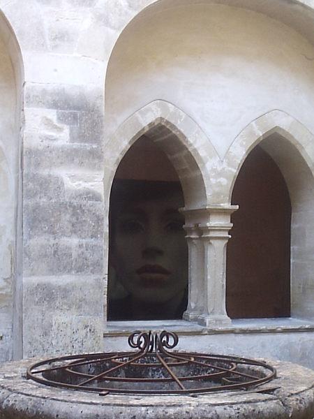 Klosterbrunnen