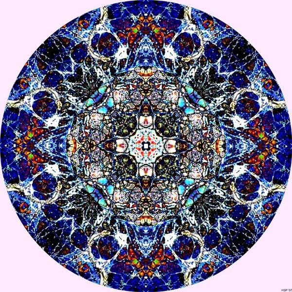 artos: Mandala ( Deva )