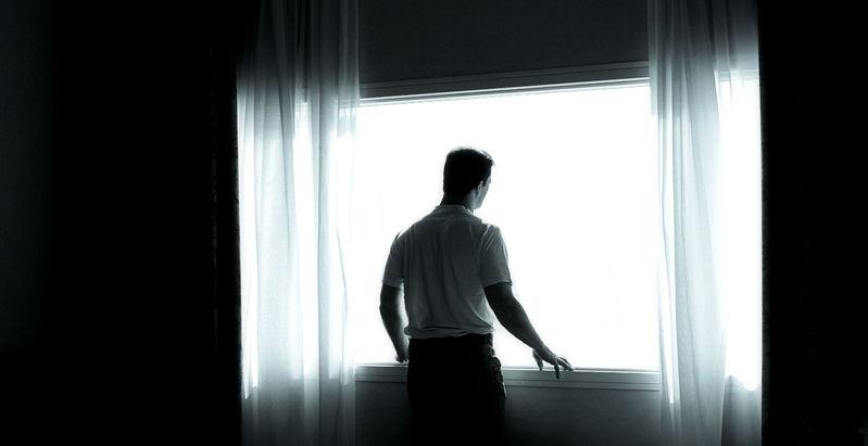 -the Window-