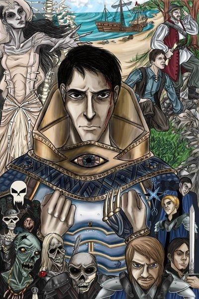 ConQuest of Mythodea: Fileas