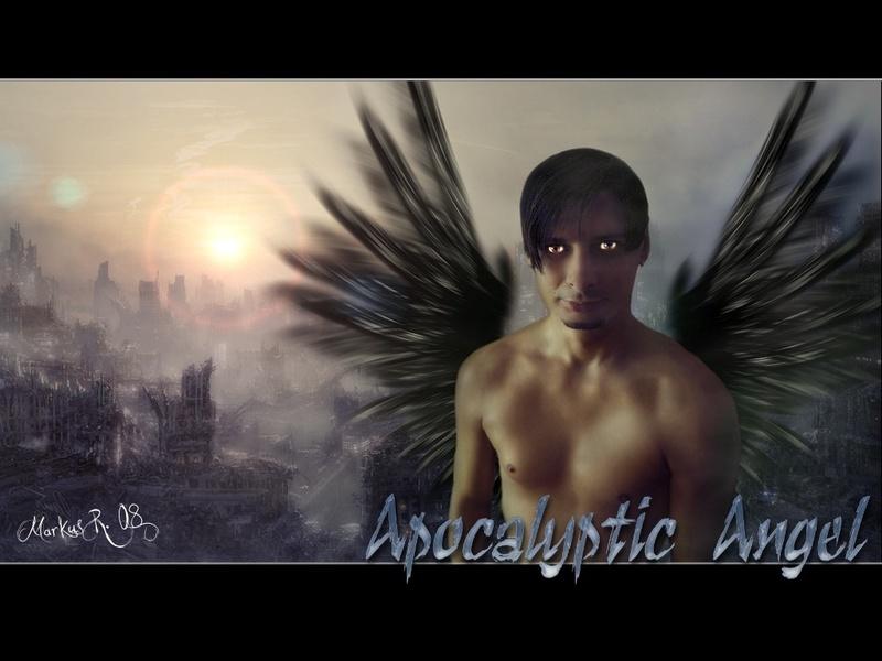 Africola: Apocalyptic Angel