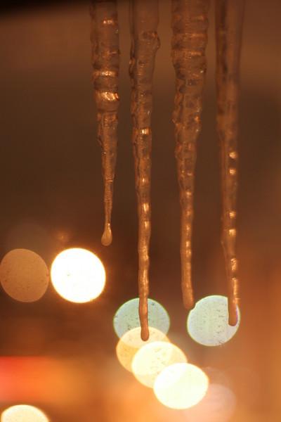 Gold Ice II