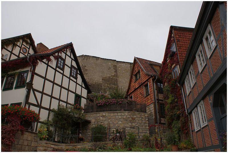 Quedlinburg_schön anzusehn