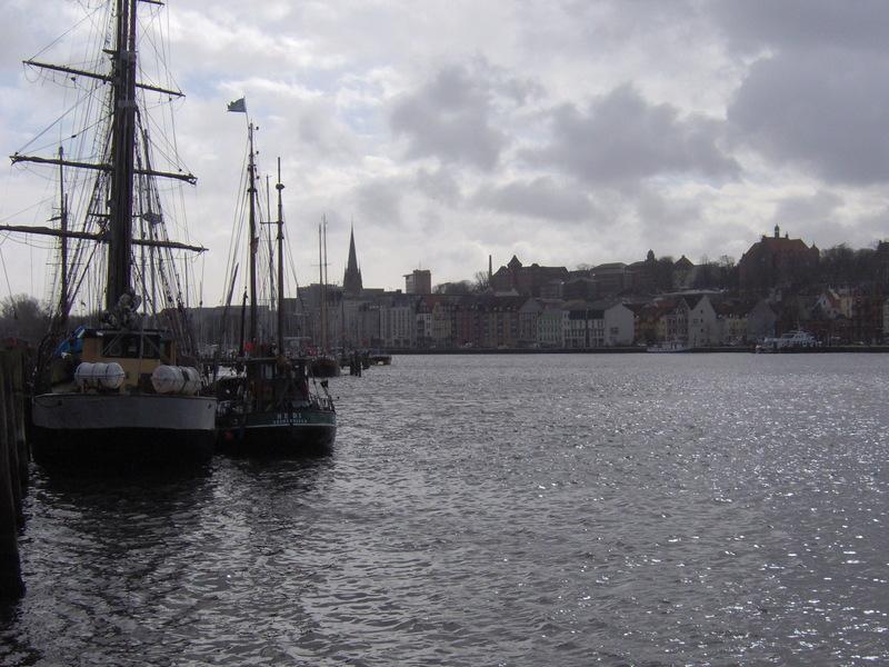 Der Hafen 01