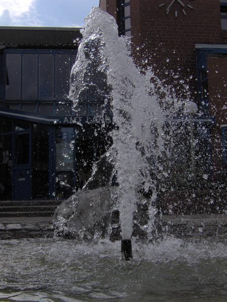 Wasserspiel 1