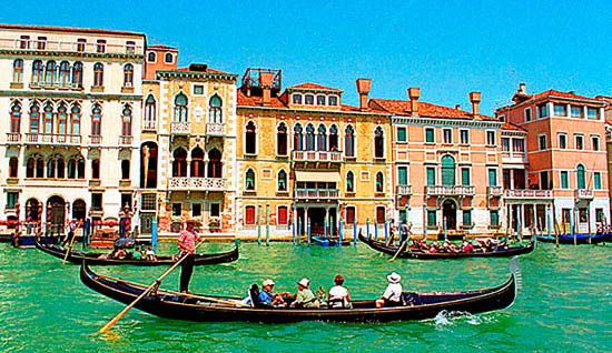 architecture  venezia