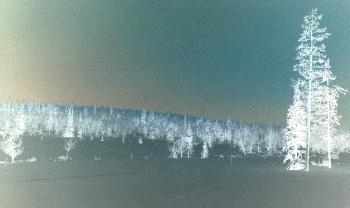 Lappland bearbeitet