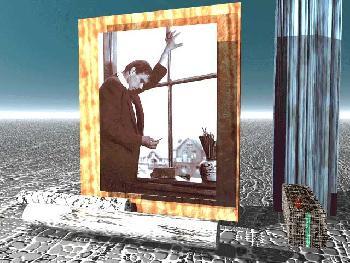 miles1234: Collagen über J. Beuys