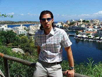 Am See von Agios Nikolaos (07.09.2005)