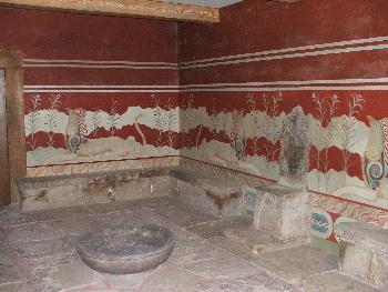 Thronraum (Knossos)