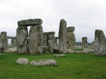 Die Steine im Kreis *feix*.. sehr beeindruckend*ironisch is*