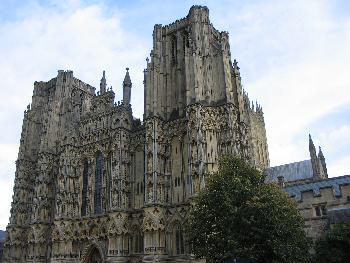 Ne Kirche in Wells