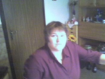 meine andere Tante (Mutter)
