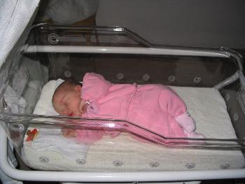 Leonie 01.12.2004
