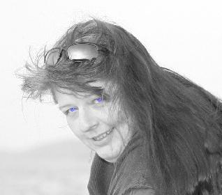 Am Strand l (03.05.2006)