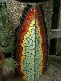Mosaikstele