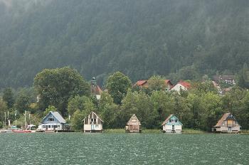 Alpsee 16 (Bootshäuser)