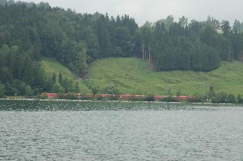 Alpsee 20 (Eisenbahn am Nordufer)