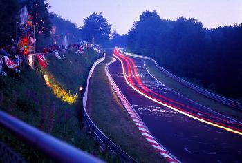 Langer Bremsweg!