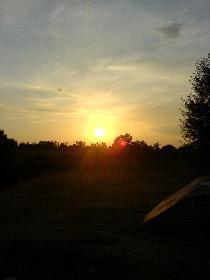 Einfach nur geil das schönste Foto... Da war ich grad alleine und voll depri..^^