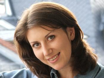 owlet: Herbst 2006 - Portrait