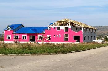 Legohaus ?? :-))