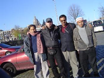 Amsterdam-Indien Doctors