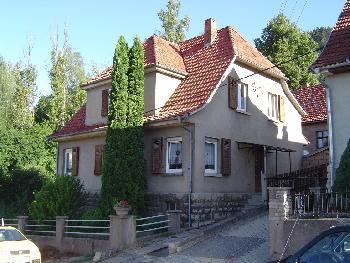 Caro's Haus