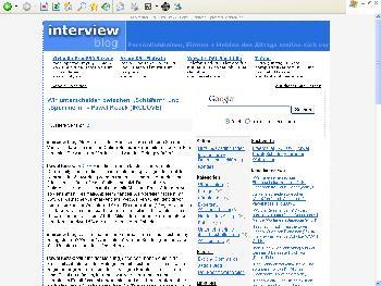 """Interview mit IRCLOVE Gründer Pawel Kozak bei interview-blog.de - Wir unterscheiden zwischen """"Schläfern"""" und """"Spammern"""""""