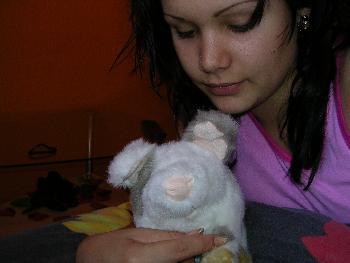 mein glücksschweinchen :-)