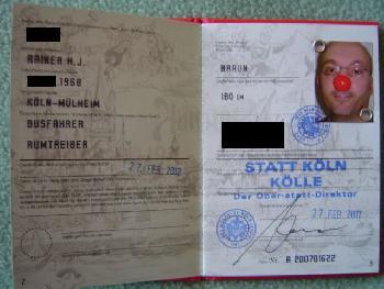 Kölsch-Pass