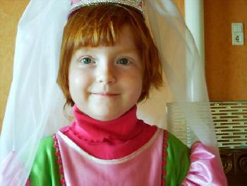 LiII: Eine stolze Prinzessin
