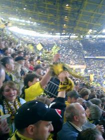Wir sind Schwarz, wir sind Gelb...