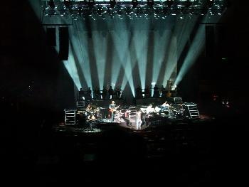 Bühne, Lichteffekte