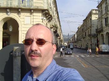 Italien-Torino