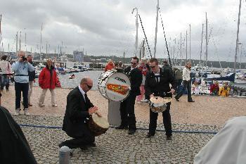 Musik (Flensburger Hafenfest Sonwik)