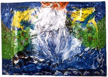 Koelschtabzjeckin: Vulkanausbruch