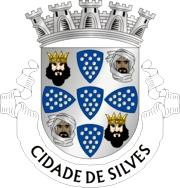 Wappen der Stadt Silves