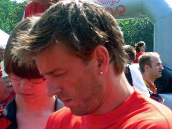 Löwenfest 2007 Bernd Schneider