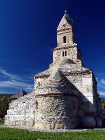 Eine der ältesten Kirchen Europas