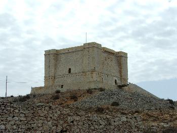 Comino Tower 1