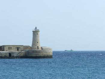 St. Elmo Lighthouse