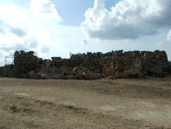 Ggantija Temples, Gozo 1