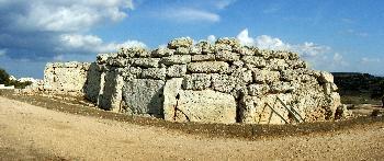 Ggantija Temples, Gozo 2