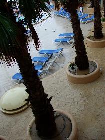 Wenn es auf Malta regnet, dann richtig