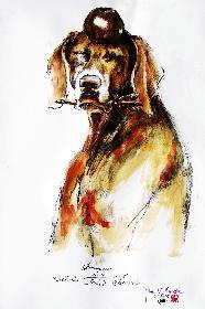 Hommage a Willhelm Tells Hund 032